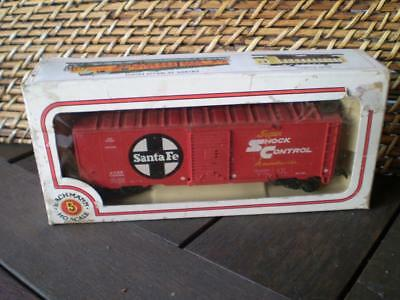 Vintage Collectable Bachmann HO scale model Train in box 15cm. #431002