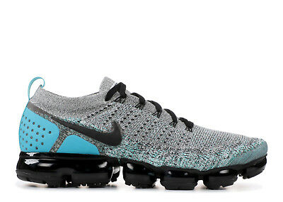 Nike Air VaporMax Flyknit 2 2.0 Dusty Cactus 942842-104 Black