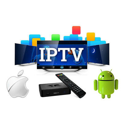 World IPTV SUBSCRIPTION 5000 HD Arabic Euro USA Canada India Latin africa lot