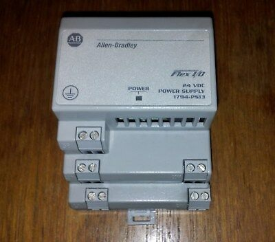 ALLEN BRADLEY Flex I/O 24VDC Power Supply 1794-PS13