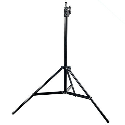 Light Stand Tripod Camera Photography Studio Softbox LED Flash Umbrellas Support