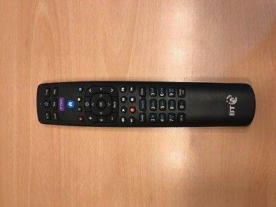 BT Youview Remote Control - LATEST MODEL - SAME DAY POSTAGE