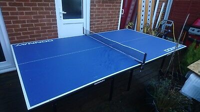 Donnay Ping Pong Table