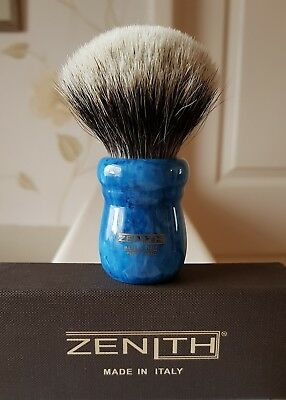 Zenith Manchurian 28mm Shaving Brush