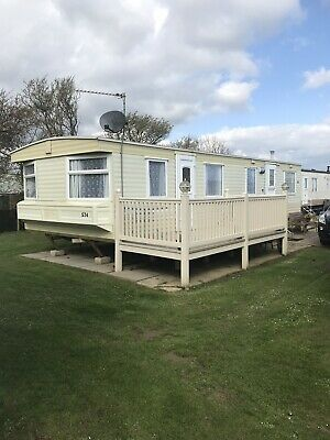Coles Static Caravan For Hire Skipsea Sands Near Bridlington And Hornsea