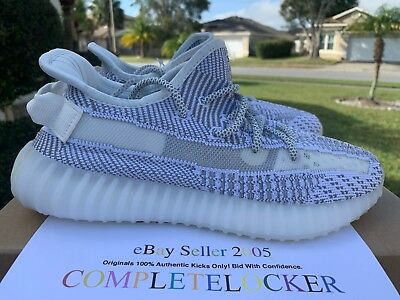 new product 94140 1d9c7 NEW ADIDAS YEEZY Boost 350 V2 Static EF2905 Youth Womens & Mens Shoes Size  4-13
