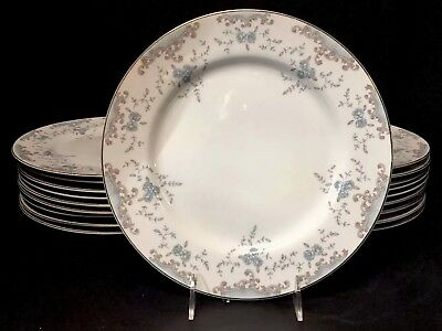 """Imperial China SEVILLE 5303 by W. Dalton Dinner Plate(s) 10 3/8"""""""