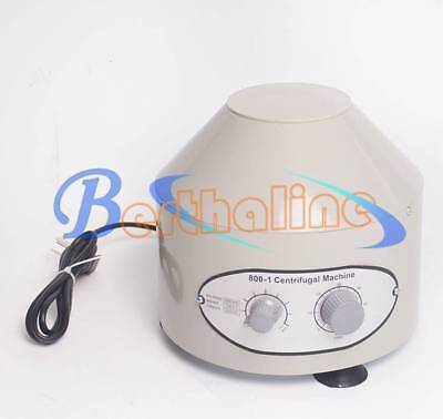 Medical Low speed Electric Centrifuge Machine 4000rpm With 6 Tube 110V/220V