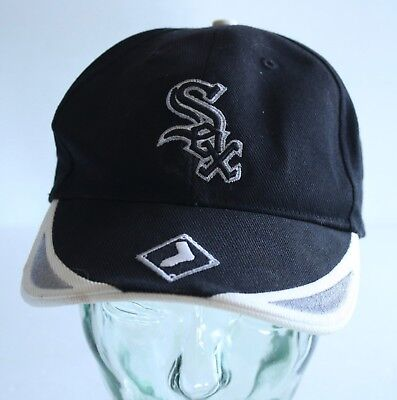 Chicago White Sox Baseball Cap Genuine Merchandise Vtg