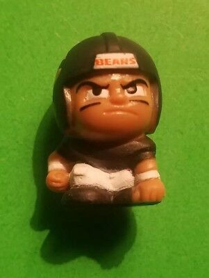 """Collectible NFL TEENYMATES 1"""" Linebacker Figure Series 5 Chicago BEARS"""