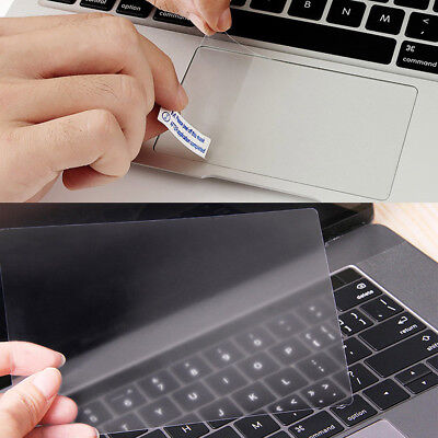 HighClear touchpad protective film sticker protector for laptop new.