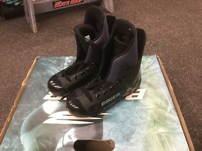 Bauer Roller Skate Boot Only Uk 2