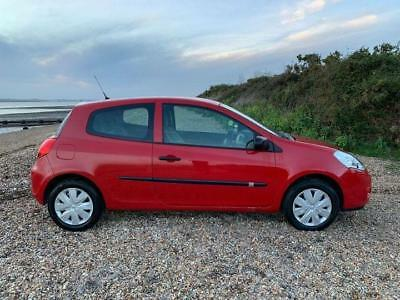 2010 Renault Clio 1.2 Music 3Doors Manual With Long MOT PX Welcome