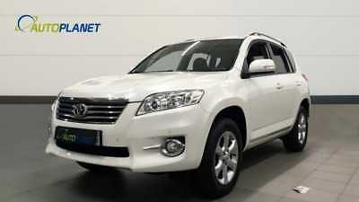 Toyota Rav4 Advance Cross Sport 4X4 5P 2.2D4D 150Cv