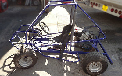 Cheetah Kart With 5.5Hp Engine Buggie