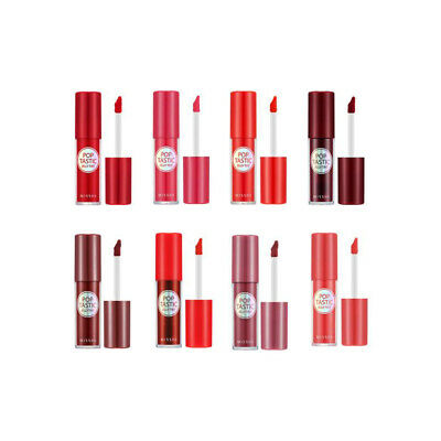 [MISSHA] Poptastic Jelly Tint 4g 8 Color - BEST Korea Cosmetic