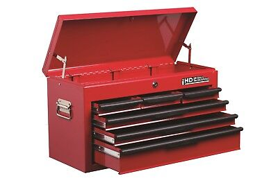 Hilka, Heavy Duty, 6 Drawer, Tool Chest.