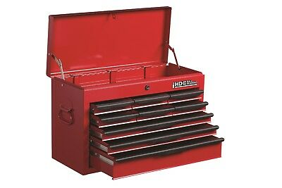 Hilka, Heavy Duty, 9 Drawer, Tool Chest.