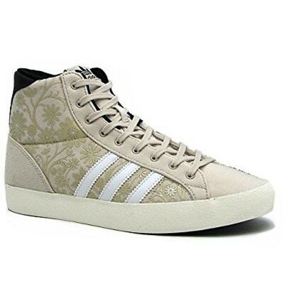 Adidas Taille D65819 Femme Neuf 36 5 Basket Sportif Chaussures Profi W Toile fvmIgYb76y