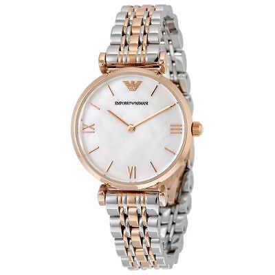 *New* Original Emporio Armani Ladies Watch Ar1683 Bnib  Warranty, Certificate