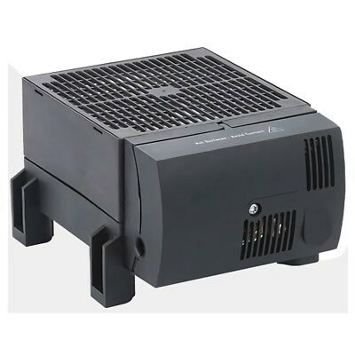 03051.0-07, STEGO, Fan Heater, 950W, 230 Vac, W/O Control, Foot Mount