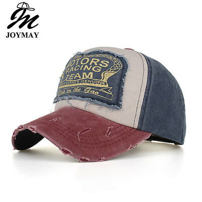 JOYMAY Spring Cotton Cap Baseball Cap Snapback Hat Summer Cap Hip Hop Fitted
