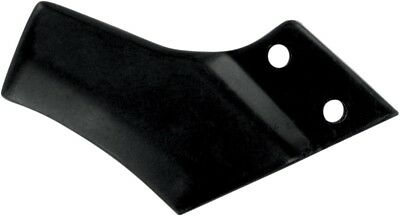 Moose Racing Hard-Parts 1231-0075 Guide Chain Rear Yam Blk