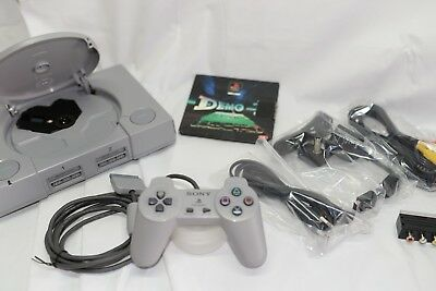 Sony PlayStation 1  Console SCPH-1002 B