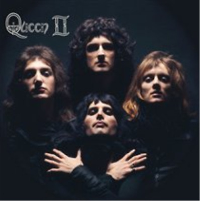 "Queen II (UK IMPORT) Vinyl / 12"" Album NEW"