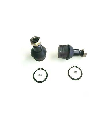 Front Upper /& Lower Ball Joint Set for 99-15 Ford F-250 Super Duty 4x4 or AWD