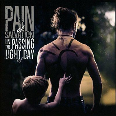 Pain Of Salvation - In The Passing Light Of Day (UK IMPORT) CD NEW