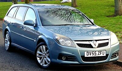 Vauxhall Vectra 1.9 CDTI SRI 150 Estate, Diesel, 2005, Brand New Flywheel