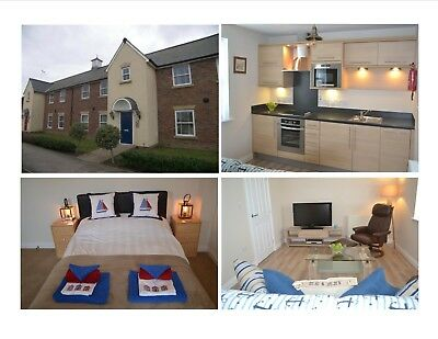 Seaside Dog Friendly Holiday apartment Fri 29th Nov - 2nd Dec Filey The Bay