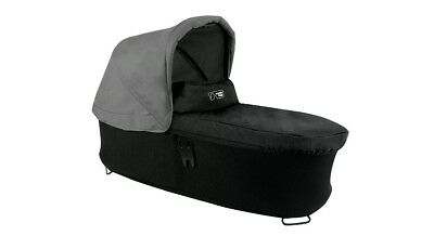 Mountain buggy duet carry cot plus for v2.5 and v3