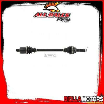 AB6-PO-8-301 ASSALE POSTERIORE SX Polaris Sportsman 500 4x4 HO 500cc 2005- ALL B