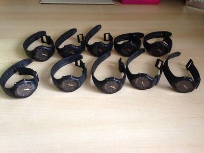 Job Lot Of 10 Casio Watches. AW-90H