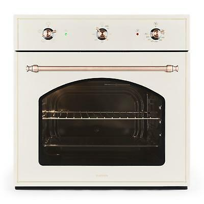 Klarstein Traditional  -Electric Oven Energy Saving Copper Look 55 L