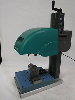 Used Pro-pen P3000 Serial Number Marking Machine 3H
