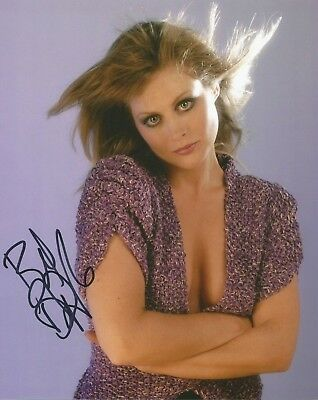 BEVERLY D'ANGELO Signed 8x10 AUTOGRAPH AUTO CHRISTMAS VACATION COA