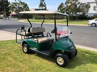 2016 EZGO RXV FREEDOM 2+2 48V Electric Golf Cart Golf Buggie Buggy MELBOURNE
