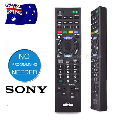 Remote Control For SONY TV RM-GD030 RM-GD031 RM-GD032 KD KDL series LCD OZ