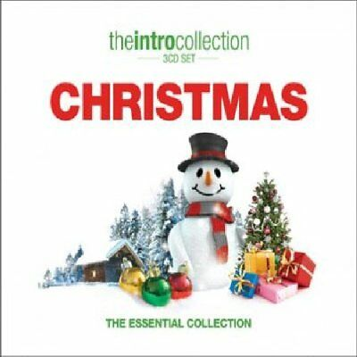 The Intro Collection  Christmas (3CD)
