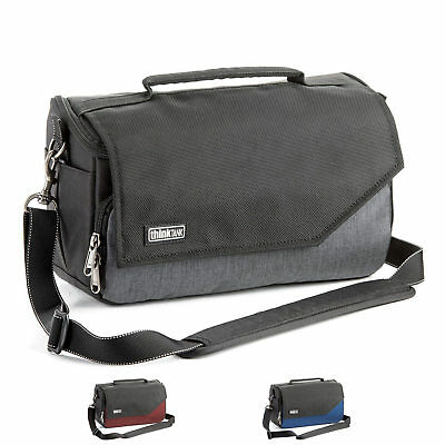 Think Tank Photo Mirrorless Mover® 25i Camera Bag w/ Foam Dividers & Rain Cover