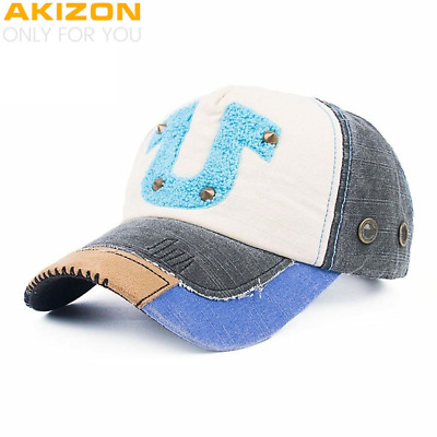 2016 New Baseball Cap Snapback Hats For Men Women Cap Letters Cotton Baseball