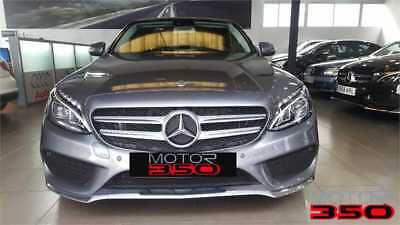 Mercedes Clase C 220CDI PAQUETE MG