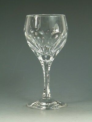 NACHTMANN Crystal - SONJA Design - Sherry Wine Glass / Glasses - 5 1/2""