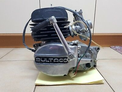 Bultaco Pursang 250cc Astro? New Old Stock Engine NOS!