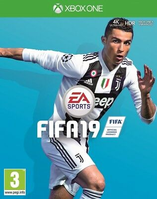 FIFA 19 | Xbox One Football New