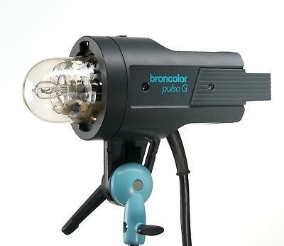 Broncolor Pulso G Lamp 1600 J Type 32.115.01-16