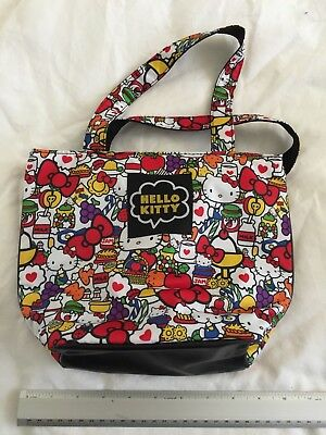 Hello Kitty Lunch bag Japan exclusive
